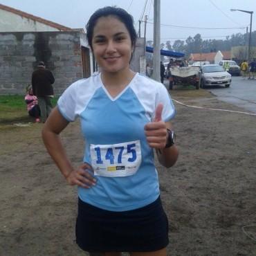 Una púgil bolivarense a un paso de ingresar al seleccionado Argentino de Box Femenino