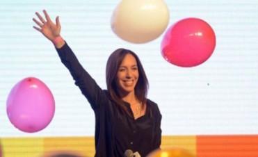Sorpresa histórica en la Provincia: Vidal es la nueva Gobernadora