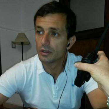 Bali Bucca: 'Estoy seguro que fue la gestión que pudimos desarrollar la que hizo que podamos llegar al 55% de los votos'