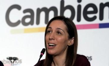 Vidal pidió a Scioli apurar la transición y dio pistas sobre su gabinete