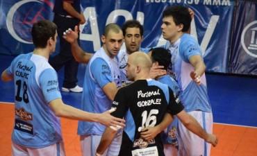 Copa Aclav: Personal Bolívar comenzó la Copa Aclav con un triunfo contundente