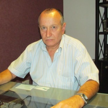 """Ricardo Criado: """"Creo el 22 de noviembre será más contundente la expresión de cambio"""""""