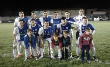 Liga Pehuajense: Independiente y Empleados ganaron partidos importantes