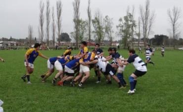 Rugby: Se vienen los cuartos de final del Clausura