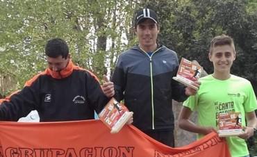Atletismo: Se corrió la 6° edición 'Hermanos Bonvini' en Pirovano