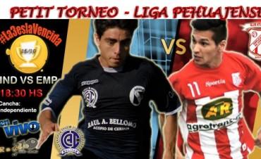 #La3eslaVencida: Solo sirve la victoria para los dos equipos