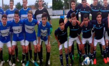 Selección Sub15: Aunque ya clasificada, la 'albiceleste' cayó por 4 a 3 ante Pehuajó