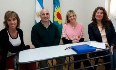 Jefatura Distrital: Anunciaron el 'Segundo Encuentro Educativo Cultural 2017'