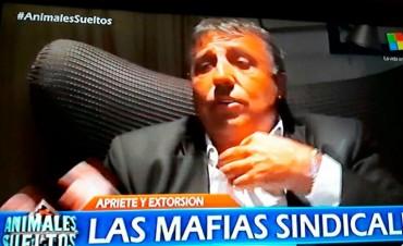 Grave denuncia de Juan Carlos González contra el Sindicato de Camioneros