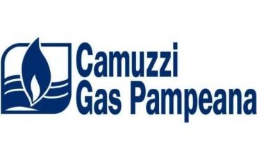 Camuzzi invertirá $7.000 millones