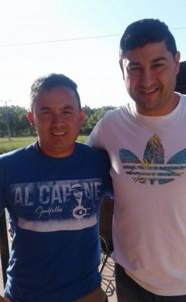 Fútbol Rural Recreativo: Se viene Vallimanca en segunda división