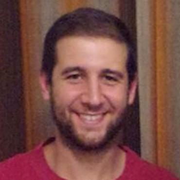 """Eliel Nabaes: """"El viento me empujaba la cosechadora"""""""