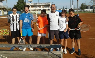 Gustavo Biondini: 'Hacen falta jugadores a nivel Junior'