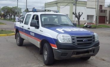 Resumen de la actividad policial: Un robo, una detención y un grave accidente