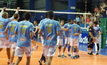 Copa ACLAV: Personal Bolívar jugará la final ante UPCN