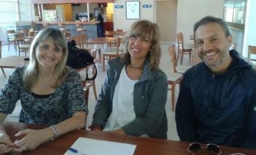 El Club Ciudad de Bolívar suma servicios de la mano de la nueva Comisión Directiva