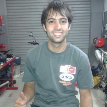 """Motociclismo: """"Tuvimos un gran debut en el FZ 16"""""""