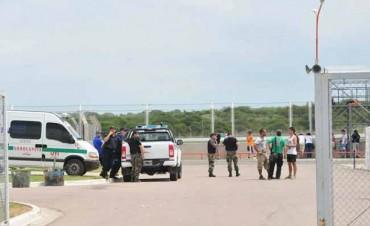 Toay - Un hombre murió luego de recibir una golpiza en el Autódromo