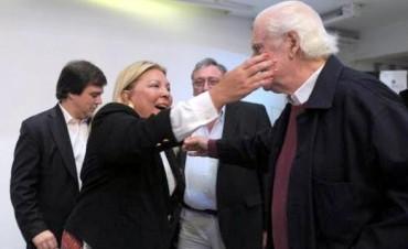 Elisa Carrió anunció su ruptura con el Frente Amplio Unen nacional