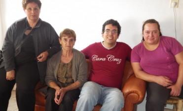 Una nueva comisión empezó a trabajar por el Club Nueve de Julio