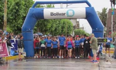 Los primeros sesenta clasificados del maratón