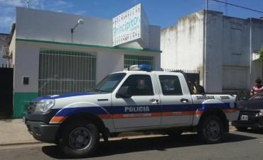 Desvalijaron una zapatería en pleno centro de Daireaux