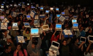 'Conectar Igualdad' entregó más de 5 millones de netbooks
