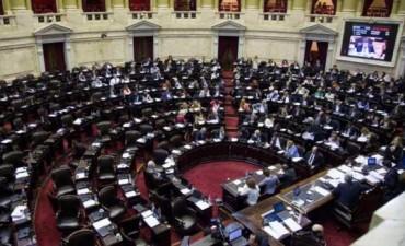 El Congreso sesionará hasta el 9 de diciembre