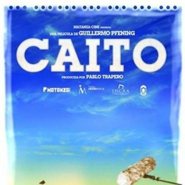 """Con """"Caito, la pelicula"""" continua el Ciclo de 'Cine Debate' este miércoles en el Cine Avenida"""