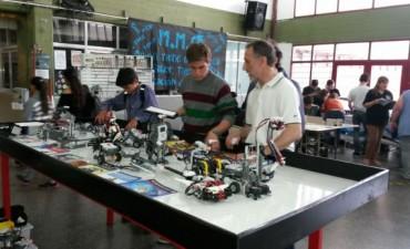 Se abrió la muestra anual de ETIN 2015