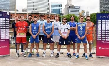 Presentación realizada para la Liga Argentina BNA 2015/2016