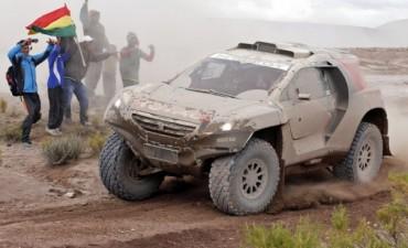 El Dakar 2016 recorrerá 10 provincias argentinas