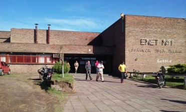 Balotaje: En Bolívar ya se vota con normalidad