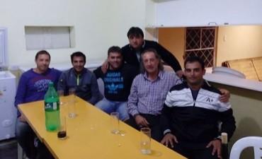 Club Atlético Casariego tendrá divisiones inferiores, y Marcelo Arbe es parte del proyecto