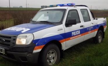 Tres detenidos y el operativo de resguardo de las elecciones, conforman la información policial del fin de semana
