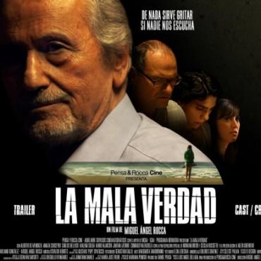 Cine Debate: 'La mala verdad', para pensar la violencia de género y el abuso infantil