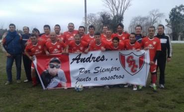 Este sábado 28 se juega la final del Fútbol Senior
