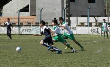 Hoy se juegan las Finales del Torneo Clausura de Inferiores