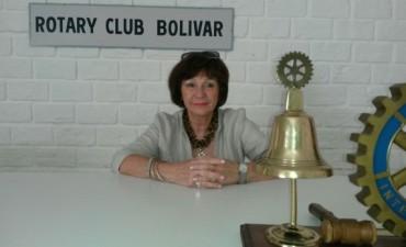 El Rotary Club de Bolívar premiará a alumnos de instituciones educativas por el buen compañerismo
