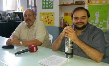 Este lunes 7 de diciembre se ordenarán dos nuevos sacerdotes bolivarenses