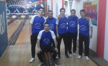 Con participación bolivarense se realiza el Campeonato Argentino de Bowling en Olavarría