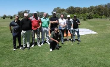 """Golf: Mañana se realizará el torneo """"Casa Aquaro Repuestos Agropecuarios"""""""