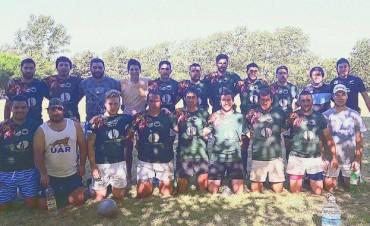 Rugby: Los Indios volvieron a la victoria