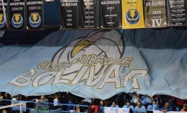 Personal Bolívar homenajea a las mujeres en el inicio de la Liga