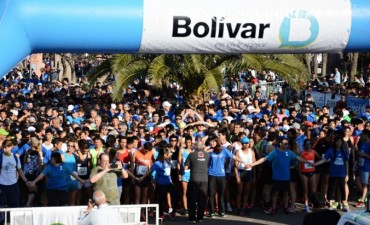 Actividades de fin de semana: Maratón, homenaje e inauguraciones del acceso Coliqueo y de la cancha de hockey
