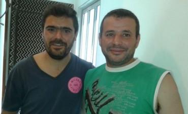 Fútbol Rural Recreativo: Borio y Gómez le agregan el color al desempate