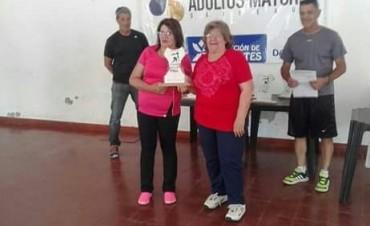 Tejo: El grupo de Bolívar participó en Daireaux consiguiendo buenos puestos