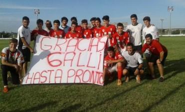 Torneo Esperanzas: Estudiantes Unidos, Empleados y Atlético 9 de Julio ganaron la final