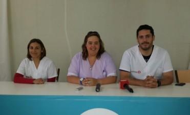Bromatología presentó la campaña de prevención contra el dengue