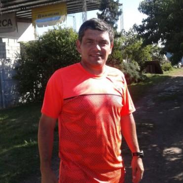 Luciano Villarreal: